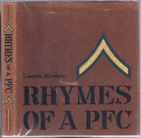 Rhymes of a PFC [Presentation Copy]