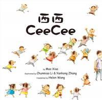 CeeCee - Hardcover