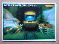 Hornby 00 Scale Model Catalogue 1977.