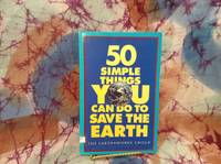 image of 50 Simple Things You Can Do to Save the Earth