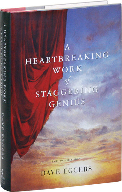 New York: Simon & Schuster, 2000. First Edition. Hardcover. First Printing. Octavo; 3/4 textured gra...