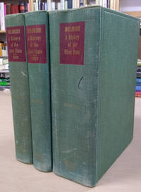 Delaware:  A History of the First State (In Three Volumes) by  Marion Bjornson  H. Clay (editor) ; Reed - First Edition - 1947 - from Old Saratoga Books and Biblio.com