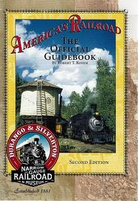 America's Railroad: The Official Guidebook
