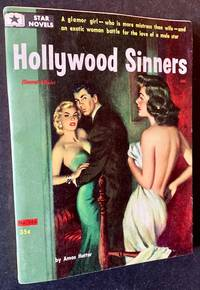 image of Hollywood Sinners