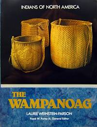 The Wampanoag (Indians of North America S.)