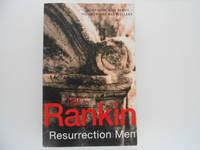 Resurrection Men (signed)
