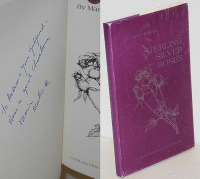 San Luis Obispo: La Morenita, 1981. Hardcover. vi, 73p., first edition, personal inscription signed ...
