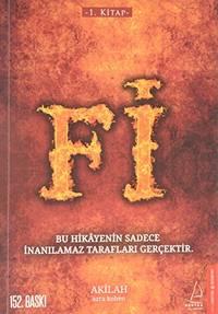 F?: 1. Kitap