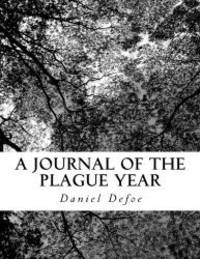image of A Journal of the Plague Year