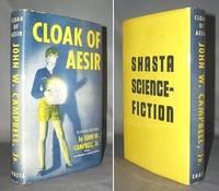 Cloak Of Aesir