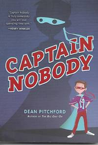 image of Captain Nobody