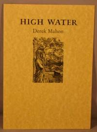 image of High Water.