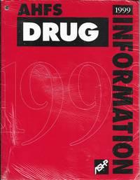 AHFS DRUG INFORMATION (1999)