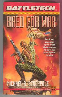 Battletech: BRED FOR WAR