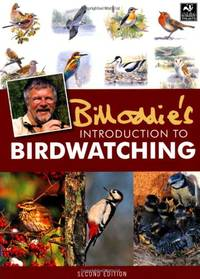 Bill Oddie's Introduction To Birdwatching The Wildlife Trusts