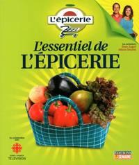 image of L'essentiel de L'épicerie