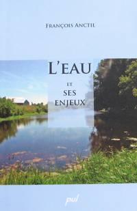 image of L'eau et ses enjeux