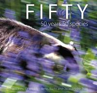 image of Fifty: 50 Years 50 Species
