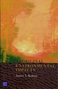 Aboriginal Environmental Impacts