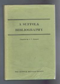 A Suffolk Bibliography