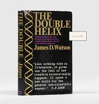 image of The Double Helix.