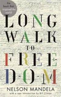 Long Walk to Freedom (Abacus 40th Anniversary Editio) by  Nelson Mandela - Paperback - 40th Anniversary edition - from Alpha 2 Omega Books (SKU: 7413)