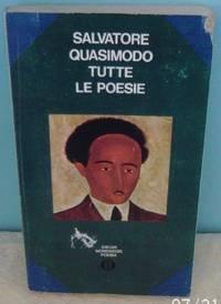 image of Tutte le Poesie