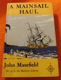 A MAINSAIL HAUL & OTHER STORIES
