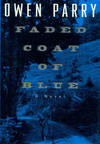 image of FADED COAT OF BLUE.