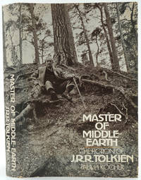 Master of Middle Earth.  The Fiction of J. R. R. Tolkien