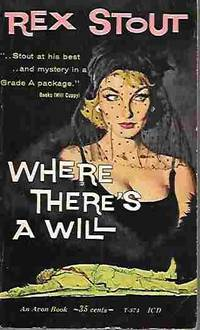 Where There\'s a Will