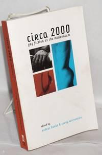 Circa 2000; gay fiction at the milennium