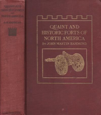 Philadelphia: J. B. Lippincott and Co, 1915. First Edition. Hardcover. Very good. Small quarto. xiv,...
