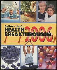 Health Breakthroughs 2006
