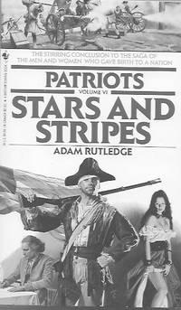 Patriots, Volume V1: Stars and Stripes