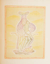 Chant du Prince Igor. Version française de Philipphe Soupault précédée d'un essai sur la poésie. Eaux-fortes en couleurs par Alexandre Alexeïeff.