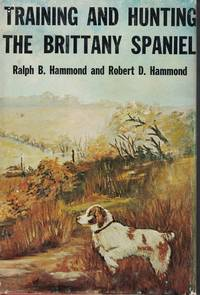 image of Training And Hunting The Brittany Spaniel