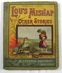 Lou's Mishap and Other Stories. Brightside Series.