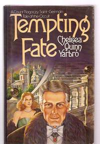 image of TEMPTING FATE [A COUNT RAGOCZY SAINT-GERMAIN TALE OF THE OCCULT]