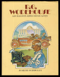 image of P. G. Wodehouse: An Illustrated Biography