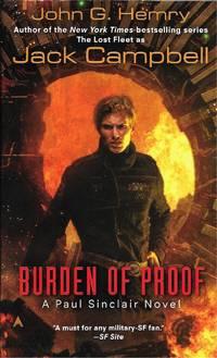 image of Burden of Proof
