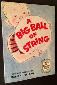 A Big Ball of String