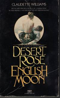 image of Desert Rose English Moon