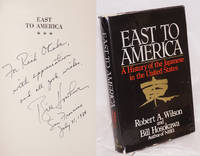 East to America; a history of the Japanese in the United States