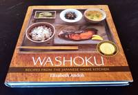image of Washoku: Recipes from the Japanese Home Kitchen