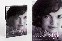 Jackie Style. by  Pamela Clarke  Jackie] Keogh - Hardcover - 2001 - from Inanna Rare Books Ltd. (SKU: 72789AB)
