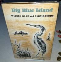 BIG BLUE ISLAND