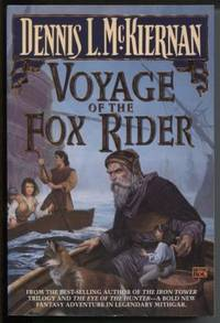 image of Voyage of the Fox Rider