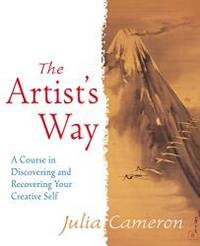 image of Artist's Way: A Course in Discovering and Recovering Your Creative Self