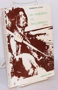 Os indígenas de Moçambique (estudo)